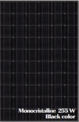 Mono 255W Black Color 255