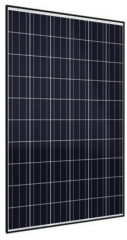 MLS230-255P-60 Luxurious Black 230~255