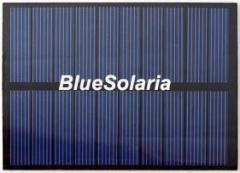 1 Watt 5V Textured Solar Panel 1