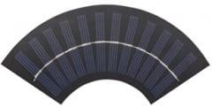 6V 160mA OEM Solar Panel 0.96