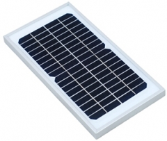 4.5W 18V Customised Solar Module 2.5