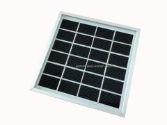 1.7 Watt 6 Volt  Solarmodule 1.7