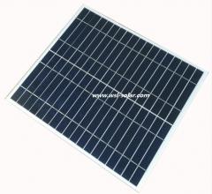 17W 18V Poly Solarmodule 17