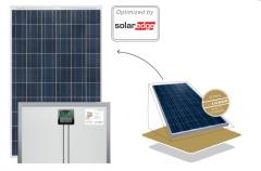 Eco Smart Line P60/255-270 Solaredge 255~270