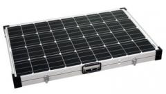 Portable Solar Panel 2*100W 200