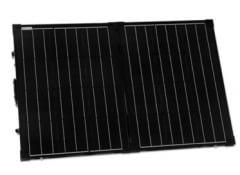 Portable Solar Panel 2*50W 100