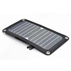 6w Portable solar charger 6