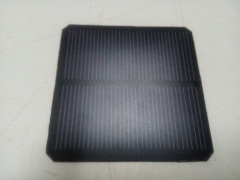 100×100mm photovoltaic solar module 1.2