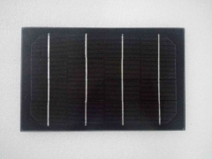 4W 8V 0.5A mono module solar panel 4