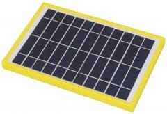 5.5W 5.5V polycrystalline solar panel 5.5