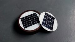 6v 1.2w Mono solar panel