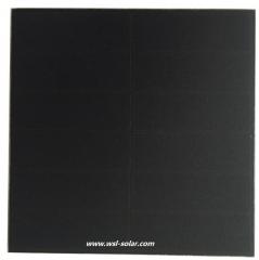 6V 1.2W Solar Panel with Sunpower solar cell