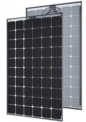 Sunmodule Protect SW 280 mono black 5BB 280