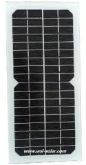 18V 5W Solar Module, Mono Solar Panel 5