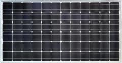37 V 200 W Monocrystalline Solar Panel 200