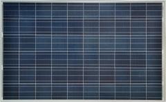 30 Volt 260 Watt polycrystalline PV panel 260