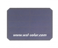 5V 1W Sunpower Solar Cell Panel 1