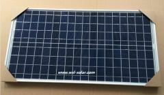 30Watts Solar Panel 18Volts Poly