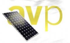 AVP 72HM 345-355 345~355