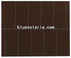 Células solares de interior 0.0002