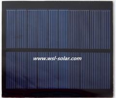 5V 220mA 1,1W tiny solar panel 1.2