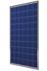 Polycrystalline photovoltaic modules 250 Wp 250