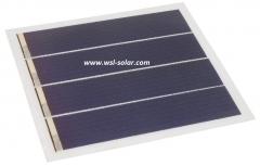 OEM flexible/rollable solar panel