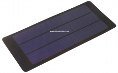 Kleines 1W 4,5V flexibles Solarmodul 1