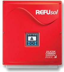 Refusol 020K-SCI