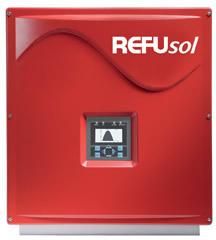 REFUsol 023K-460VAC