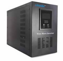 I-P-XD 3000-15000VA