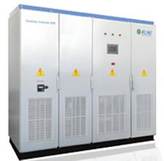 Solartec Central 500