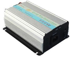 Grid-Tie 500W