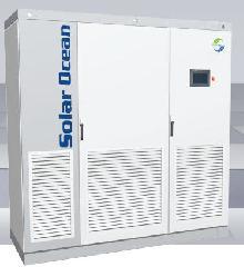 SolarOcean 100/250/100TL-500TL