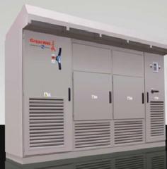 PowerGate Plus 500KW