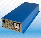 Sine wave inverter 1.2KW Blue