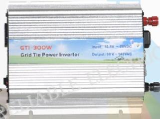 300W Grid Tie Micro