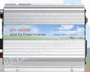 400W Grid Tie Micro
