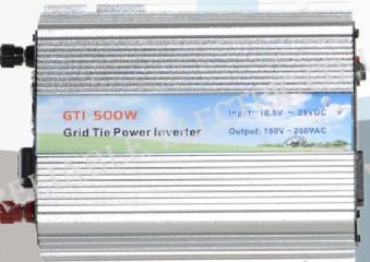 500W Grid Tie Micro