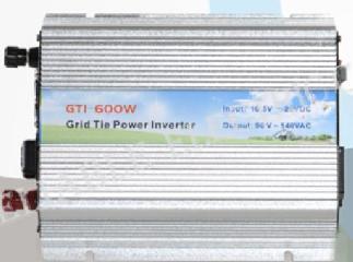 600W Grid Tie Mirco