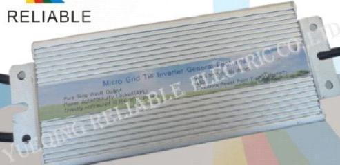 200W Grid Tie