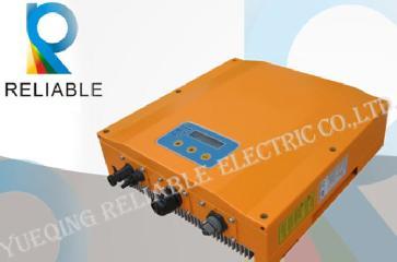 PV Grid-Tied 1500-4600