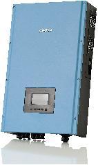 MEGAGalaxy 17KTL-30KTL