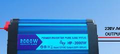 HP2000