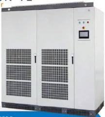 Solis 500K Central Inverter
