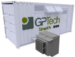 SmartPV APIS UL