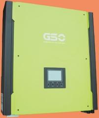 GSD Series Hybrid Inverter