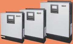 On-grid Solar Inverter