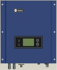 Single-Phase Grid Tie Inverter