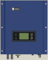 Single-Phase Grid Tie Inverter